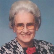 Wilma R. Blunier