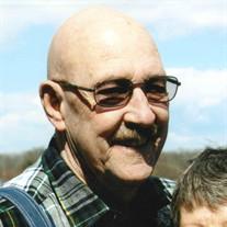 Johnny  Raymond  Long Sr.