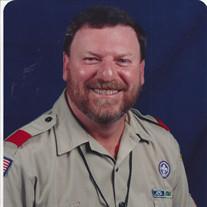 Mr. Michael Ray Esslinger
