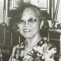 Maria Belmonte Pilar