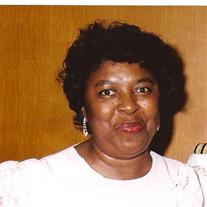 Eva Mae Gallishaw