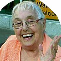 Bonnie J.  Lackey