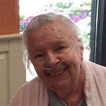 Doris Semmes