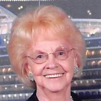 Betty Lyall