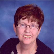 Berneice A. Hoestje