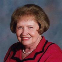 Mary Keck Cline