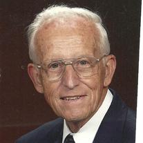 Mr. James Robert Smith