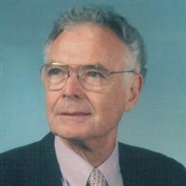 Dr. Alan Francis Kay PhD