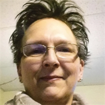 Ms. Diane Marie Dill