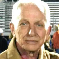 Rex Allen Baker