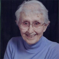 Bernadine Rebbe Whisler