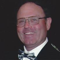 John R. McKay