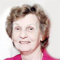 Gerlinde Maria Rosemunde Farmer