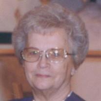 Dorothy M. Schaumburg