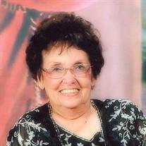 Mary Helen Boudreaux
