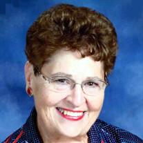 Regina F. DeCoursey