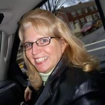 Teresa Lin Marlett