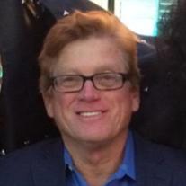Roger Everett Sanders