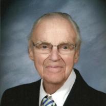 Mr. Carl Wentzel Haseltine