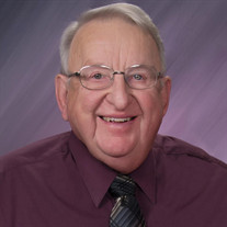 Roger Semke Bischoff