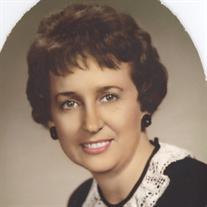 Nancy Blanchard