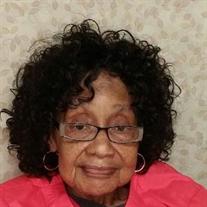 Martha  L. Myles