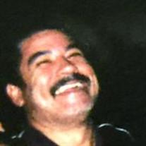 Jose Luis Carrera