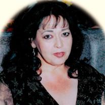 Yvonne Bradley
