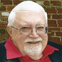 LTC William Carl Edler II