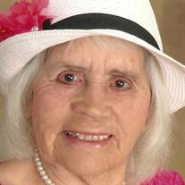 Carmen Treviño