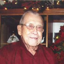 Bernard William Weiss
