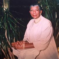 Mrs. Bette J Carter