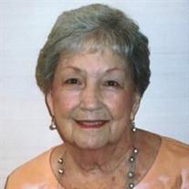 Mary Frances Belk Royster