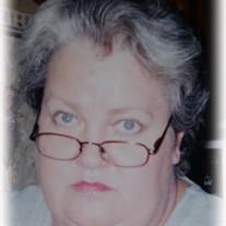 Shirley Ann Bowman
