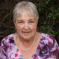 Karen  Suzanne Simon