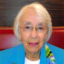 Annette Glenn King