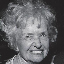 Vivian B. Schafer