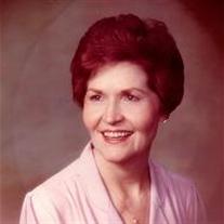 Lois Wardlaw Geddie