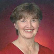 Margaret Ann Ahler