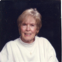 Eleanor L. Ward