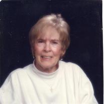 Eleanor L. Ward
