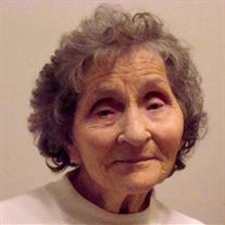 Mary Dean Miller