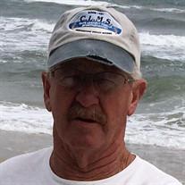Mr. Pete Cotner