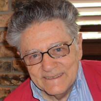Phillip Orso Steinberg
