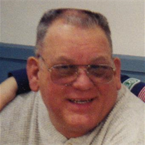 Norman D. Christopher