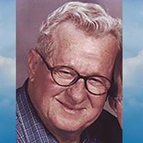 James Howard Bennett Jr