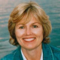 Joan Marie Montgomery