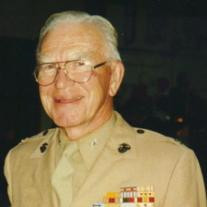 Col. Murray F.  Rose