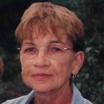 Mary Louise Zickefoose