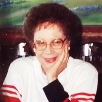 Janice Pierce Montague